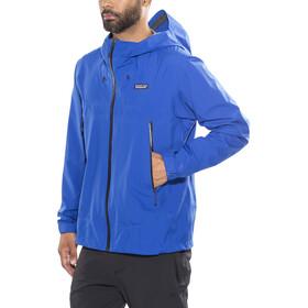 Patagonia M's Cloud Ridge Jacket Viking Blue